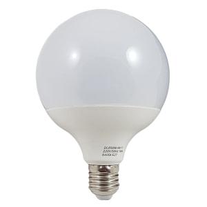Bec Led E27 18W 220V 6400K G120 Lumina Rece