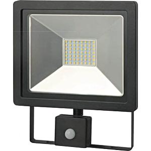 Proiector Led SMD cu Senzor Miscare 30W 2400Lm 6400K