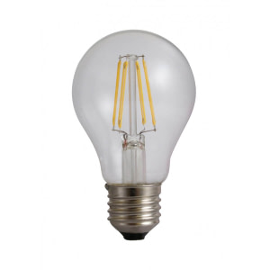 led-ieftin.ro Bec Filament A60 E27 6W 220V 4000k