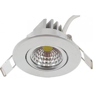Spot LED Slim Aluminiu COB Fi67 3W 185Lm