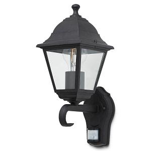 Lampa de Perete cu Senzor Miscare 60W Ip44
