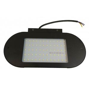 Aplica LED de Exterior 12W IP65 6000K