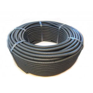 Copex 16mm (rola 100m) - Tub riflat PVC