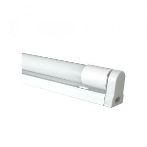 Corp Liniar LED T8 8W=18W 6400K Lumina Rece