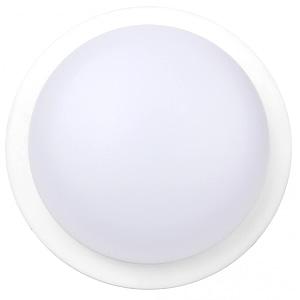 Aplica LED Rotunda de Exterior fi235 18W 3000K