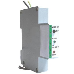 Dispozitiv Trifazat Protectie Supratensiune DPST 3 2