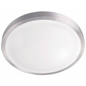 Aplica - Plafoniera LED rotunda LEO 20W fi385 2700K