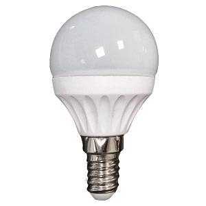 led-ieftin.ro Caracteristici Optice Kelvin 6400K Kelvin(k) Lumina Rece Lumeni 240 Specificatii Consum(W) 3W Durata Medie De Viata 35000 Dulie E14 Dimensiune G45 Clasa Energetica A+ Alimentare Tensiune Intrare(V) 220V Ambalaj EAN 5