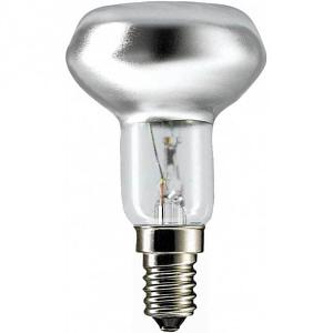 Bec Industrial R50 25W E14 - Incandescent