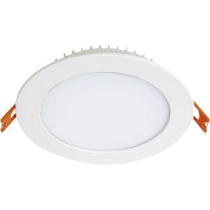 Spot LED Rotund Slim Incastrabil Ø225 30W 3000K
