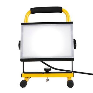 Proiector LED Portabil 30W