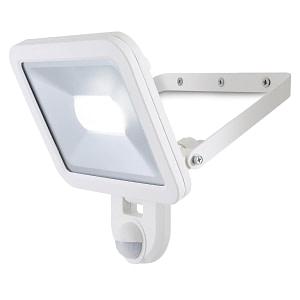 Proiector LED Alb cu Senzor Miscare 30W
