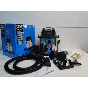 Apirator Mac Allister 30L 1100W