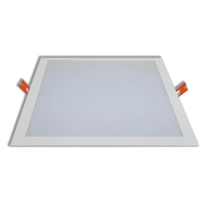 Spot LED Patrat Slim Incastrabil 225X225mm 30W 6400K
