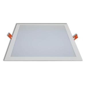 Spot LED Patrat Slim Incastrabil 300X300mm 40W 3000K
