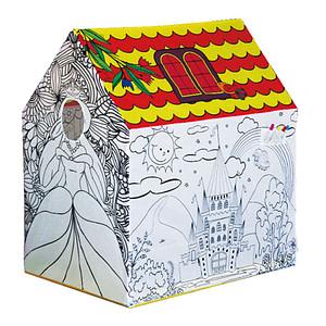 Cort de joaca pentru copii, Grafitti