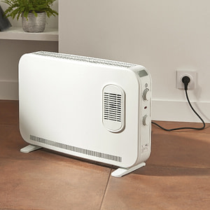 convector electric turbo 2000w