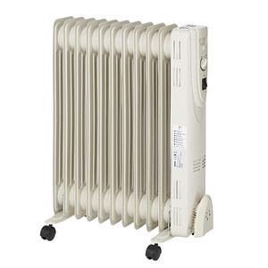radiator electric pe ulei