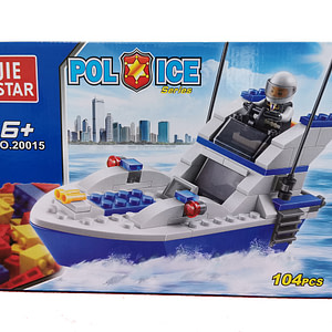 joc lego politie
