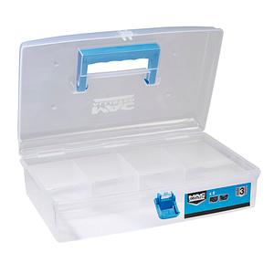 Cutie pentru depozitare MacAllister, din plastic