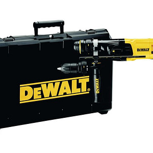 Ciocan Rotopercutor DeWalt D25134K, 800 W, mandrina SDS plus