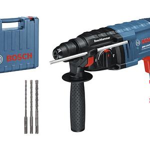 Ciocan rotopercutor Bosch Professional GBH2-20D 650W max. 1,7J SDS plus